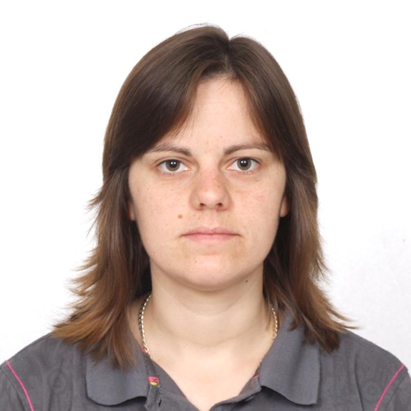 Profile photo for Nadezhda Velichkova