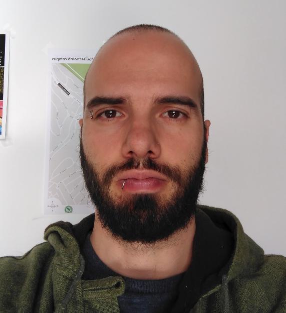 Profile photo for Filippo Gerbino