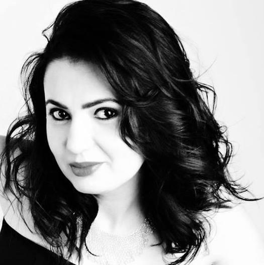Profile photo for Dr Jasmine Samvelyan