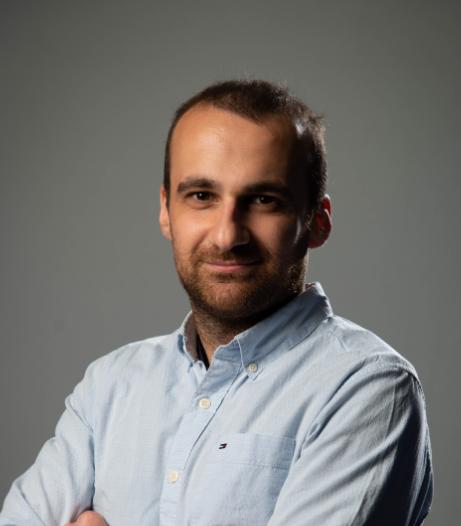 Profile photo for Konstantinos Vontas