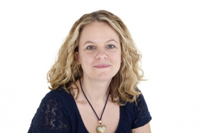Profile photo for Prof Becky Allen