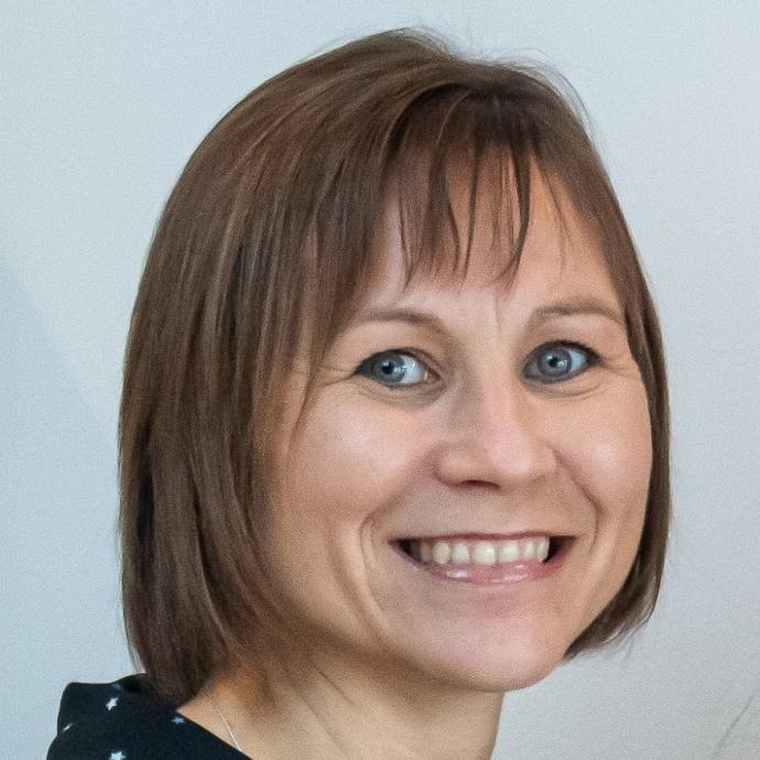 Profile photo for Dr Susan Sandeman