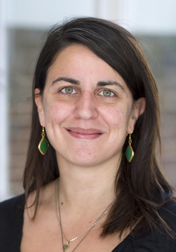 Profile photo for Dr Ceren Ozpinar