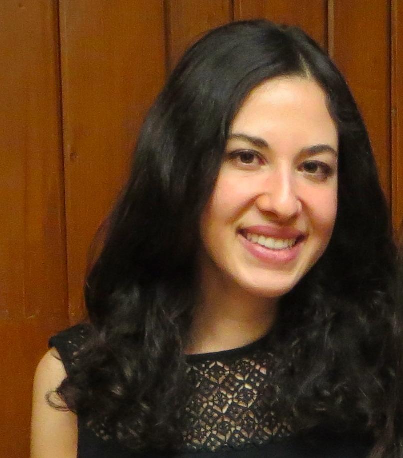 Profile photo for Lorena Ramirez Hincapie