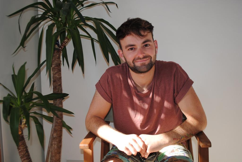 Profile photo for Harrison Jonathon Lechley-Yuill