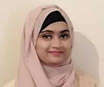 Profile photo for Ruhana Zareen Gofran