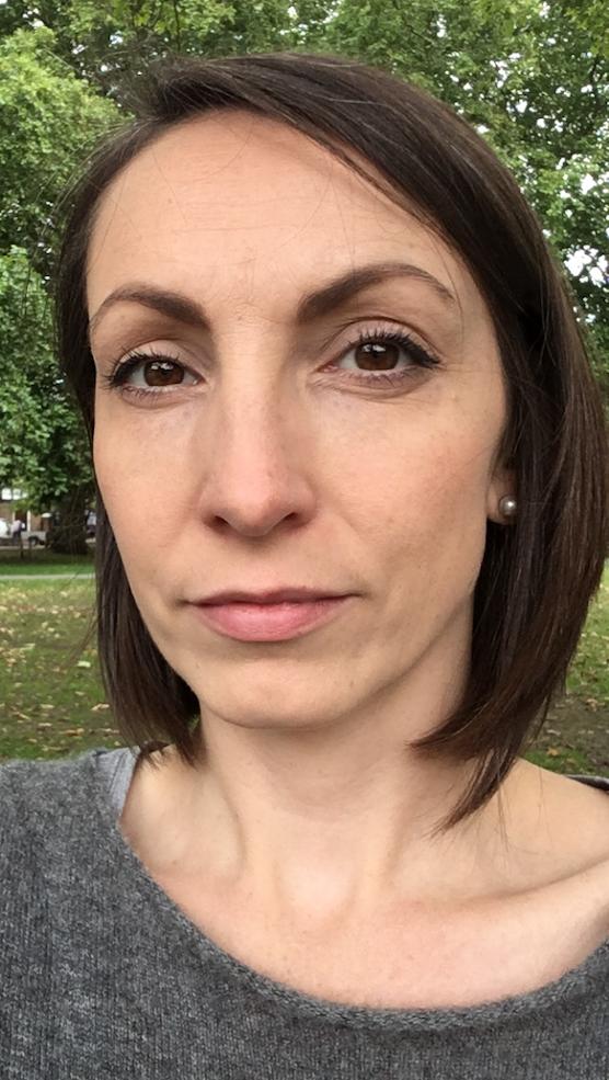 Profile photo for Dr Zoe Boden-Stuart