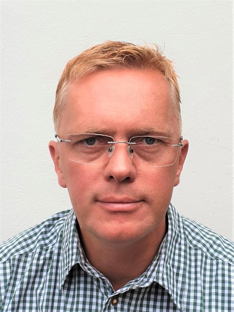 Profile photo for Dr Stefan Speckesser