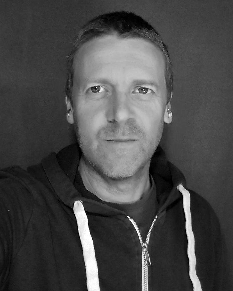 Profile photo for Dr Marcus Dymond