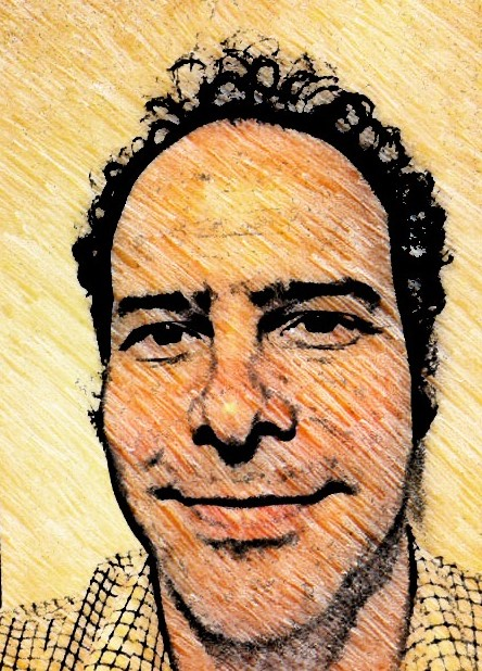 Profile photo for Dr Daniel Coren