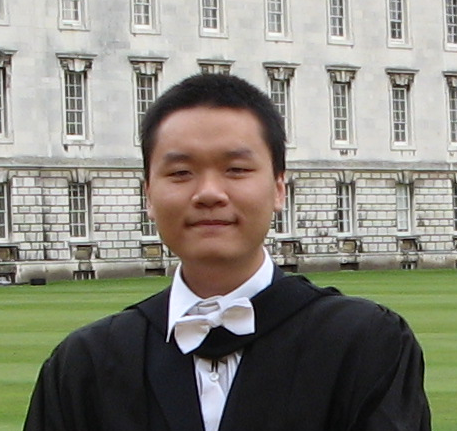 Profile photo for Dr Khuong Nguyen