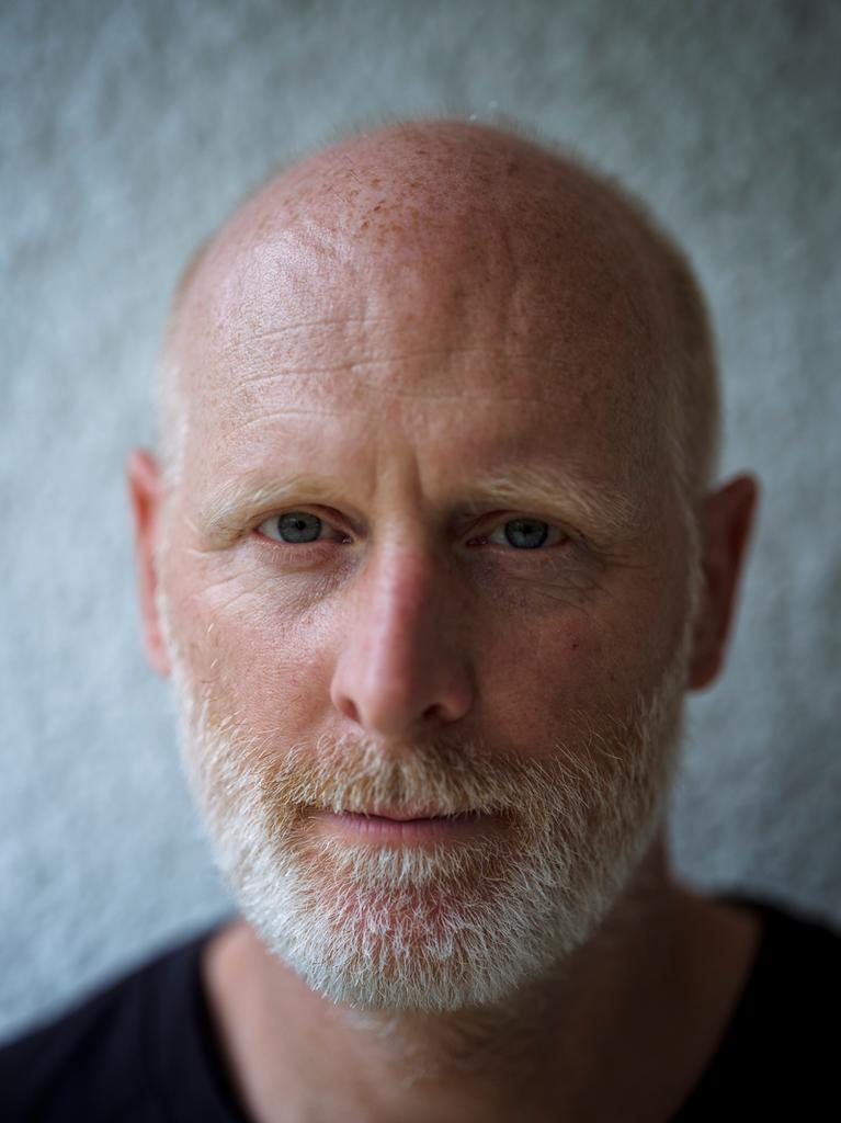 Profile photo for Dr Tilo Amhoff