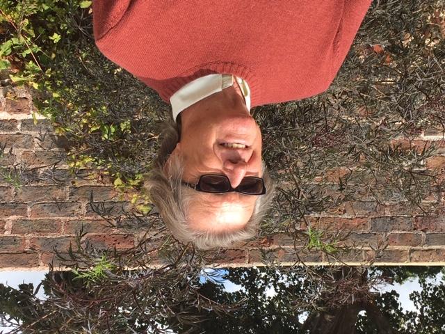 Profile photo for Prof Alan Tomlinson