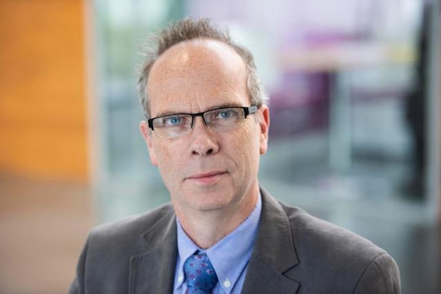 Profile photo for Prof Richard Faragher