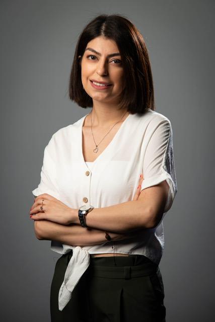 Profile photo for Neda Heidari