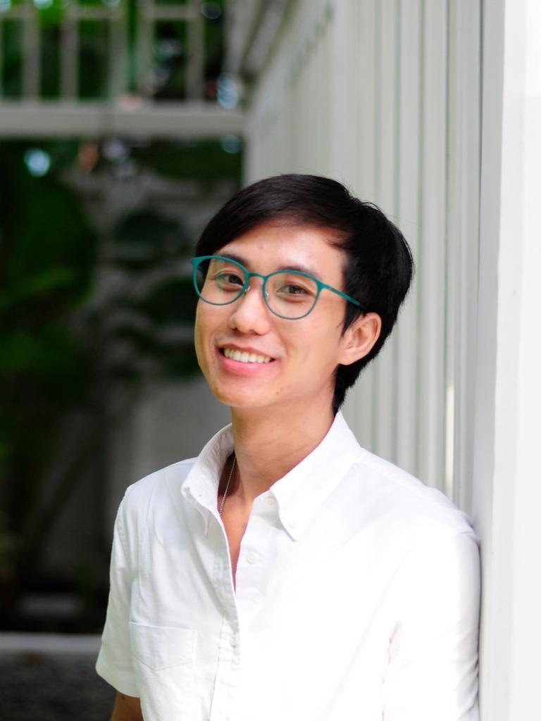 Profile photo for Supakorn Seetha