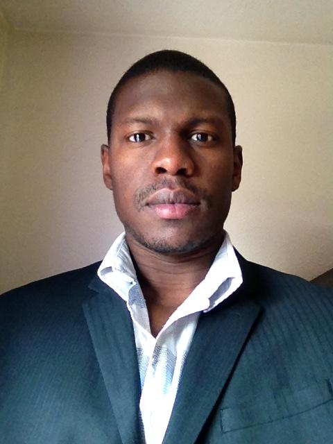 Profile photo for Kerwyn Mitchell