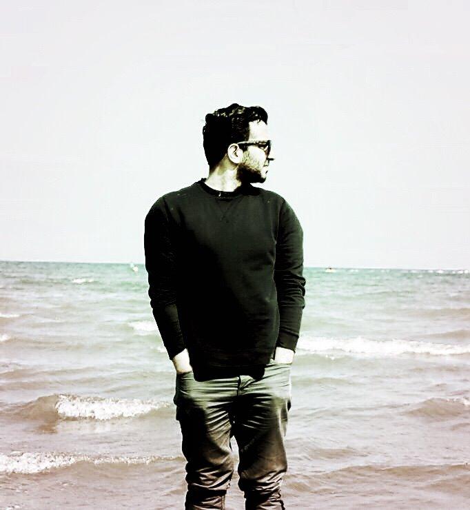 Profile photo for Dr Vahid Bazargan
