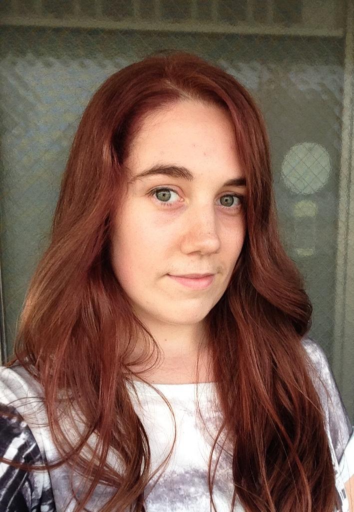 Profile photo for Francesca Kilpatrick