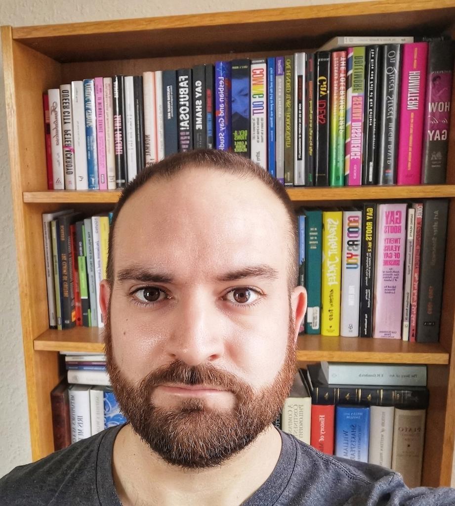 Profile photo for Ian Sinclair