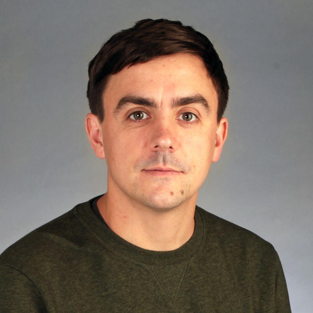 Profile photo for John-Patrick Hartnett