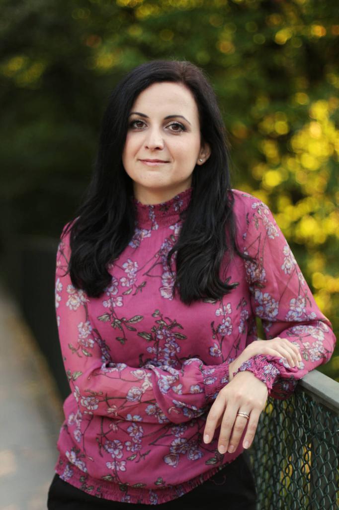 Profile photo for Raffaella Forino