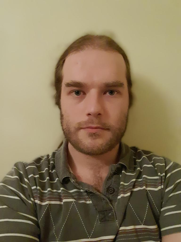 Profile photo for Paul Mcginn