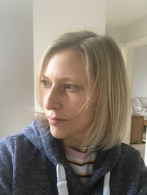 Profile photo for Dr Jo Hall