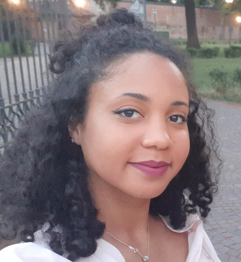 Profile photo for Giordana Peregrino