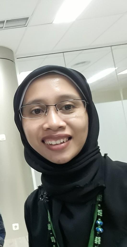 Profile photo for Dian Ekowati