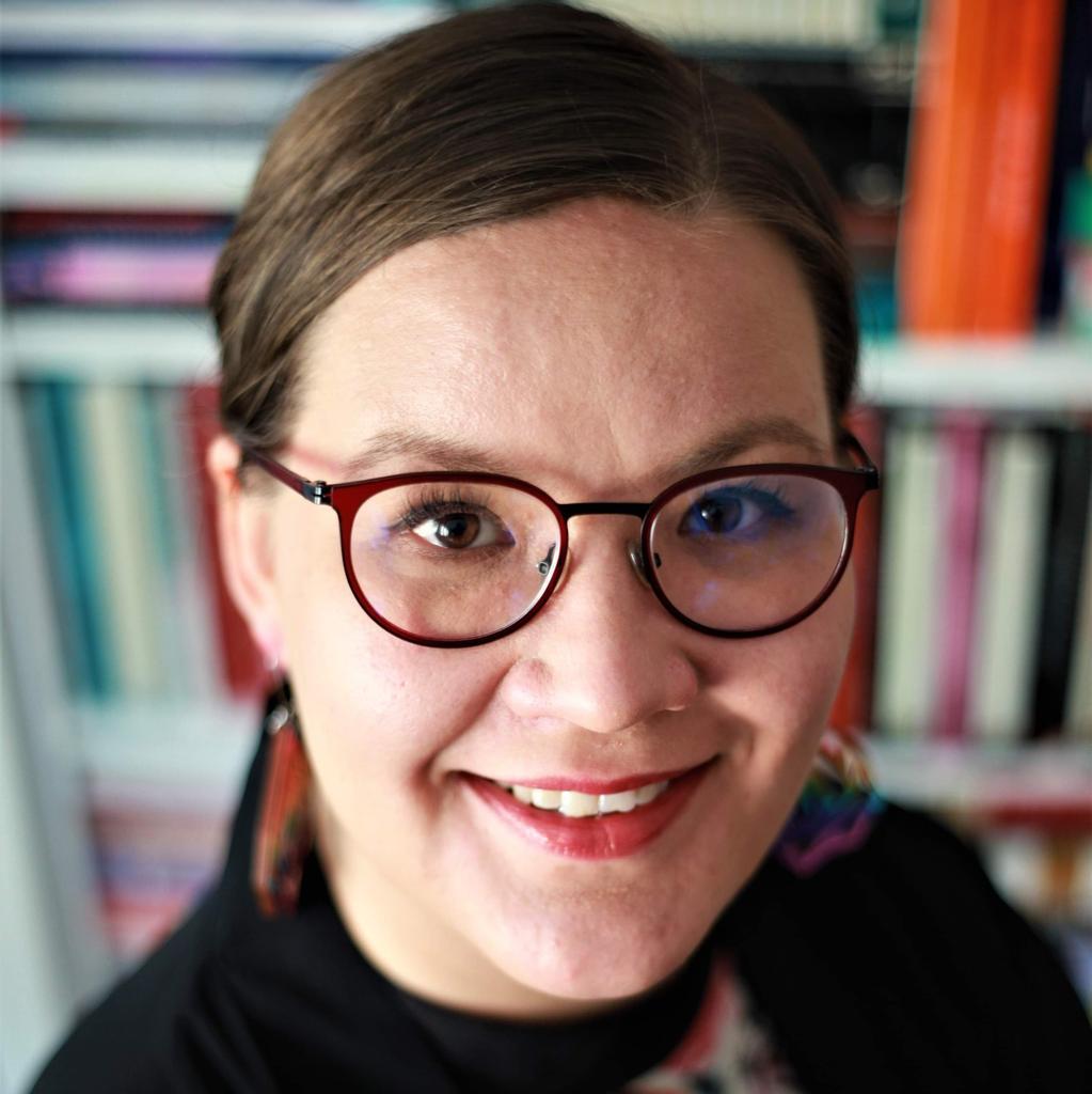 Profile photo for Anna Rajala