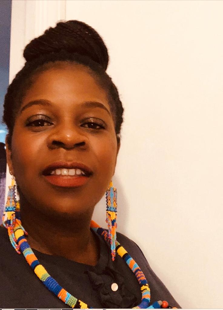 Profile photo for Maureen Mguni