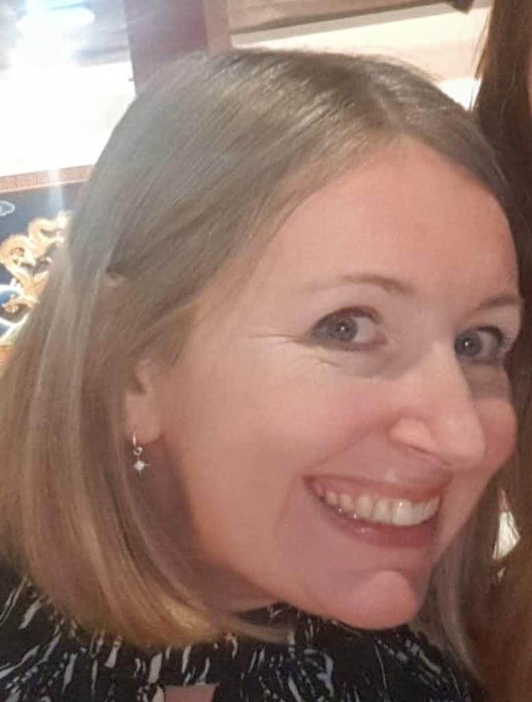 Profile photo for Dr Zoe Flack