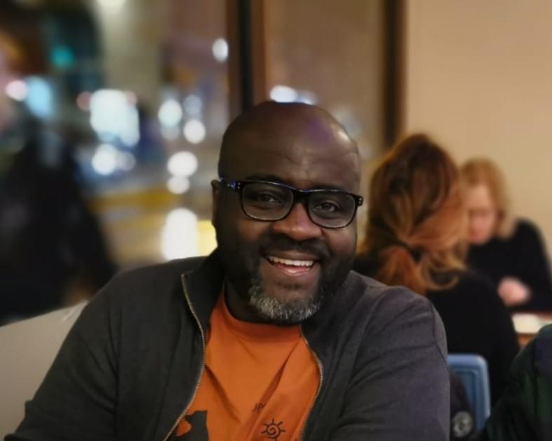 Profile photo for Dr Emmanuel Aboagye-Nimo