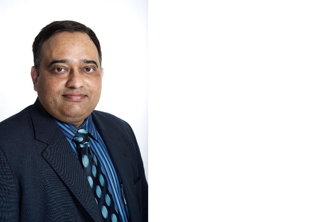 Profile photo for Prof Mohammed Arif