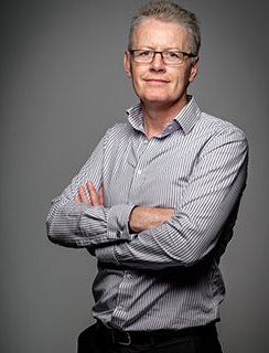 Profile photo for Prof Phil Ashworth