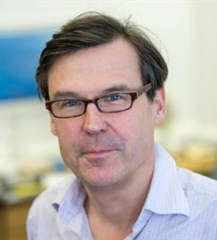 Profile photo for Prof Andrew Church