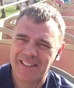 Profile photo for Prof Paul Bardos