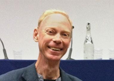 Profile photo for Prof Graham Dawson