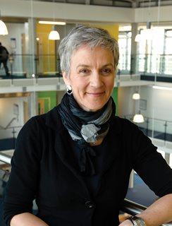 Profile photo for Prof Flis Henwood