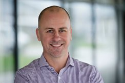 Profile photo for Prof Andrew Hobson