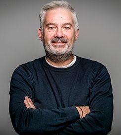 Profile photo for Prof Chris Joyce