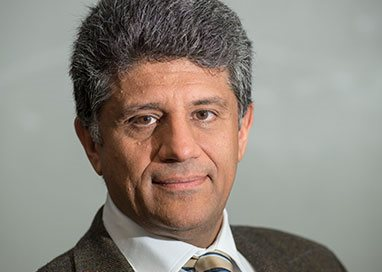 Profile photo for Dr George Tsekouras