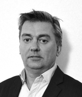 Profile photo for Dr Martin De Saulles