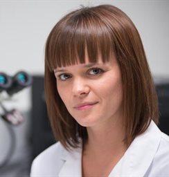 Profile photo for Dr Lorna Linch