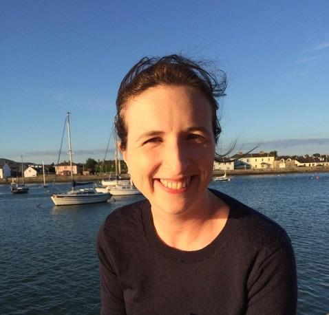 Profile photo for Dr Francesca Burke