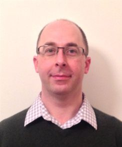Profile photo for Dr Andrew Fish