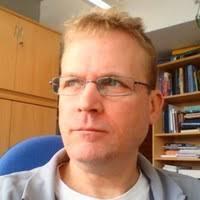 Profile photo for Dr Nicolas Stewart