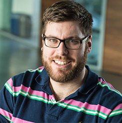 Profile photo for Dr Fergus Guppy