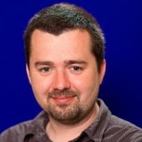 Profile photo for Dr Iain Allan